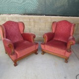 AntiqueChairStylespictures