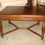 AntiqueOakClawfootDiningTables