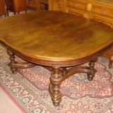 AntiqueOakDiningTables