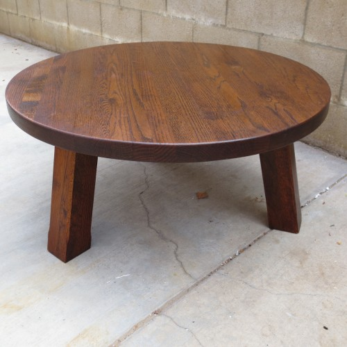 AntiqueOakRoundDiningTablepictures.jpg