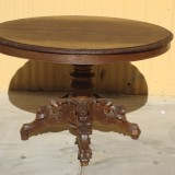 AntiqueOakTables
