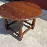 BlackAntiqueCoffeeTables