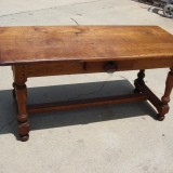 SmallAntiqueCoffeeTables