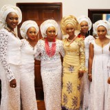 Wedding-couples-femalebestiesAso-EbiStylesanddesigns-floorlengthgowns25
