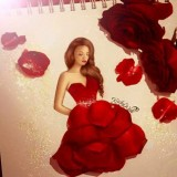 CreativeFlowersketches.Simplyawesome1