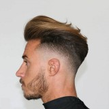 BestCombOverFadeHairstyles-curly-wave-fade