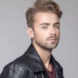 BestCombOverFadeHairstyles-tousled-and-touchable-mens-hairstyle